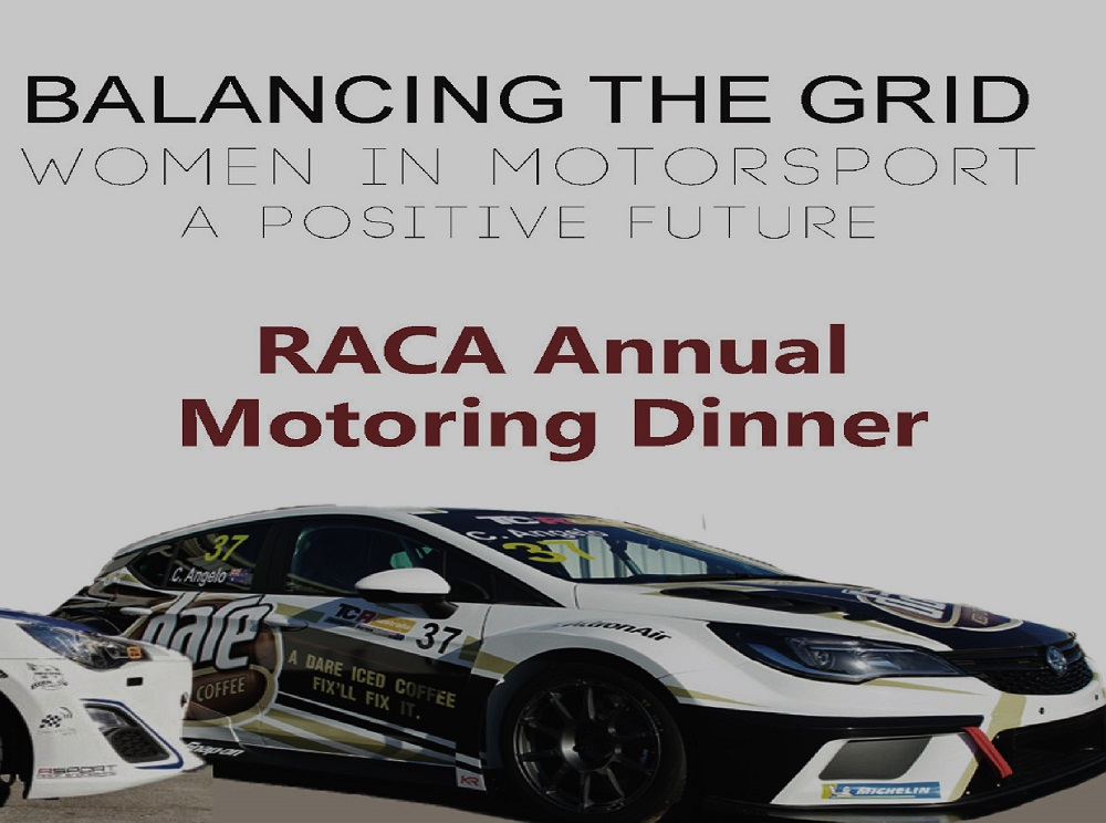 Annual Motoring Dinner thumbnail