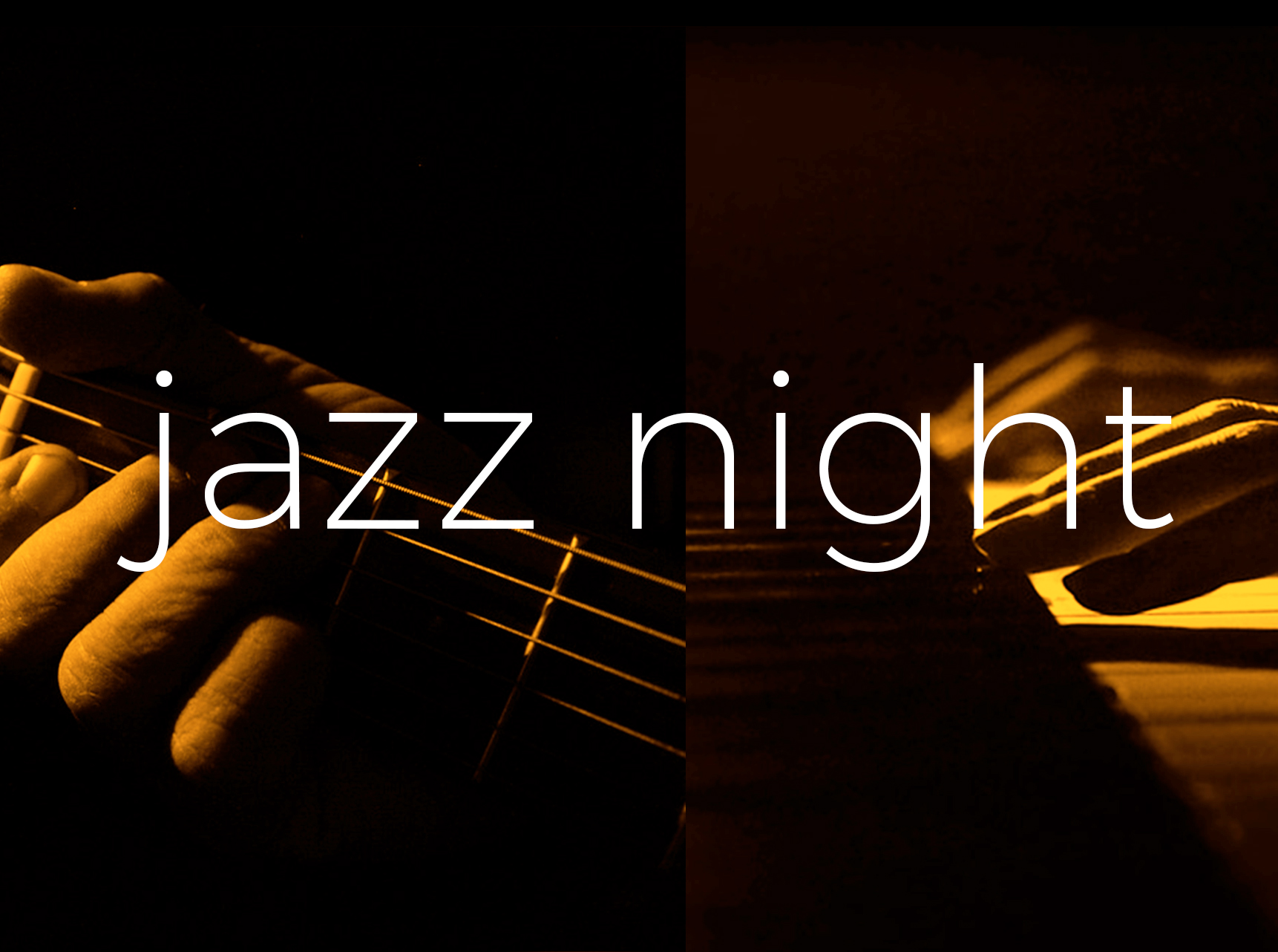 Jazz Night AugustA2