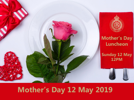 RACA Mothers Day Lunch thumbnail