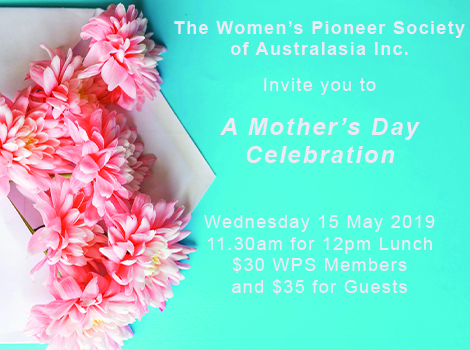 WPS Mothers Day thumbnail
