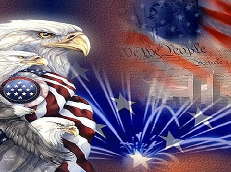 4th of July Independence Day Wallpaper7
