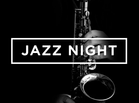 Jazz Night Feb 22