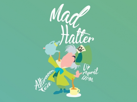 Mad Hatter th