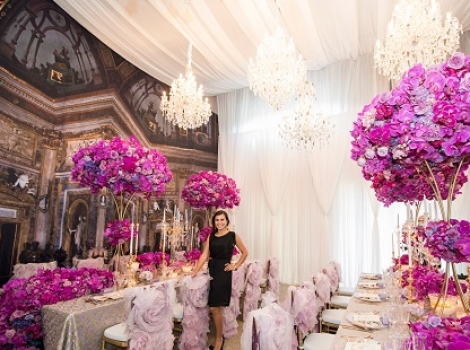 events by nadia masterclass floral design 2