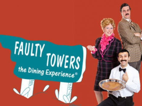faulty towers the dining experience in london 161968