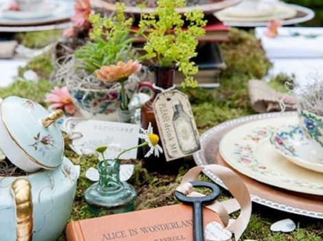 top 8 mad hatter tea party ideas 46