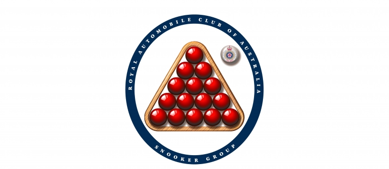 Snooker feature logo