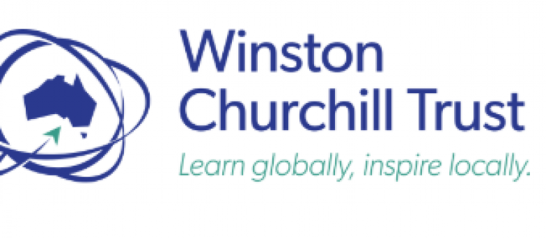 Winston Churchill Fellowship logo 2
