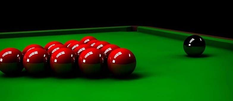 large banner snooker 3