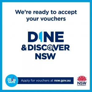 Dine & Discover » Royal Automobile Club of Australia