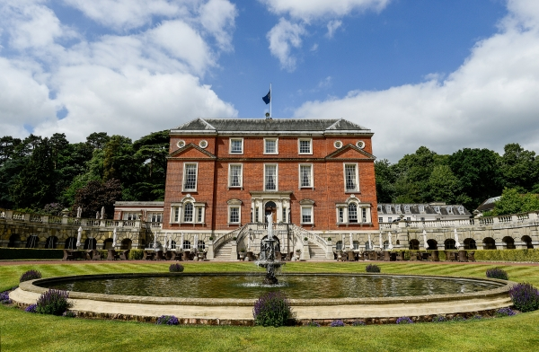 Image Result For Royal Automobile Club Facilities Woodcote Park