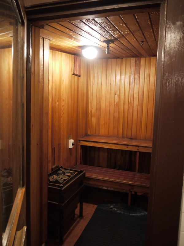 low res sauna