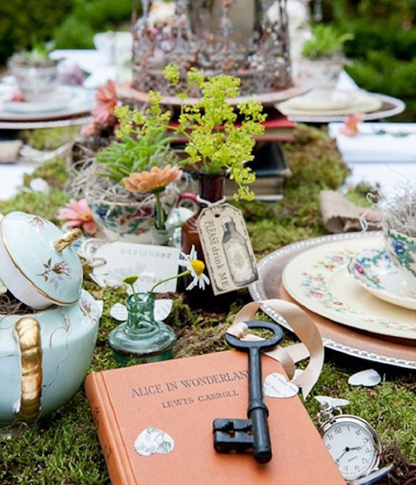 top 8 mad hatter tea party ideas 48
